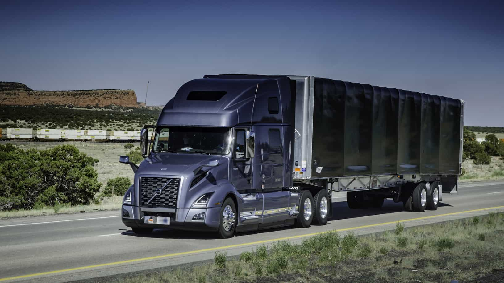 Volvo-recall