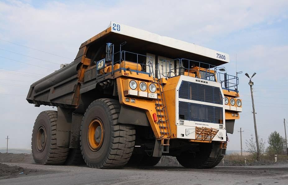 Biggest Mining Trucks HEADER-min