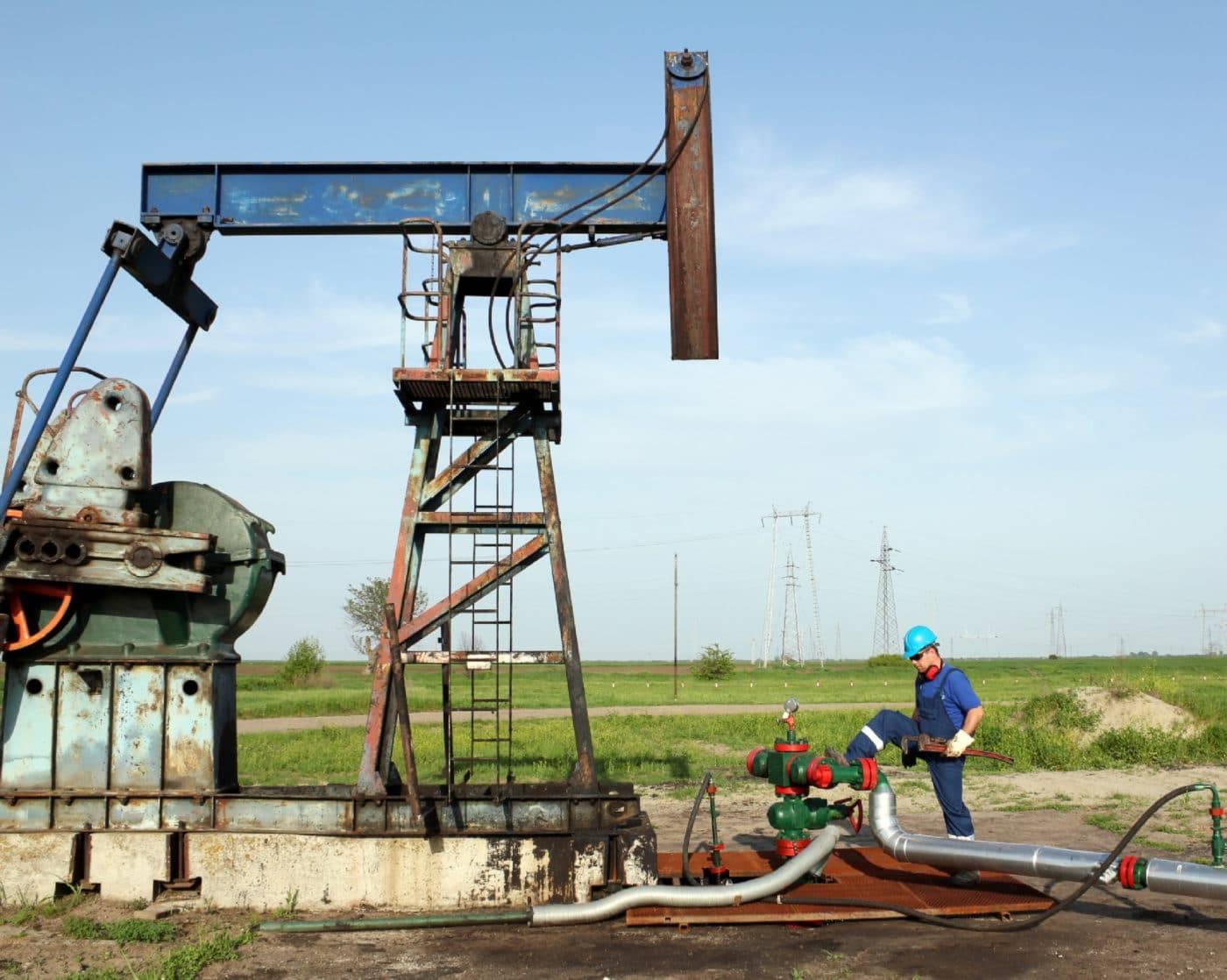 oilfield-equipent